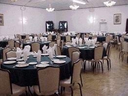 Kobasic's Hall
