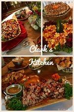 Clark's Kitchen Catering