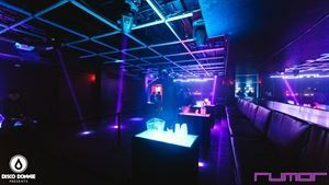 Rumor Nightclub