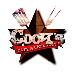Cook's Cafe & Catering