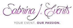 Sabrina J Events