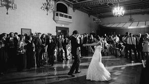 The Mark Twain Ballroom