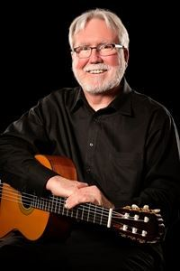 Bob MacLean - Event Guitar