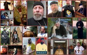 Rev. Fr. John-Brian Paprock