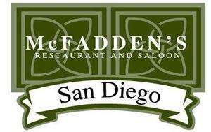 McFadden's San Diego