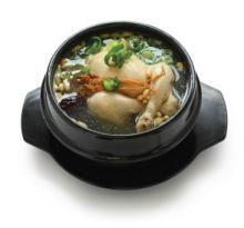 Dong Hae Korean Grill & Sushi