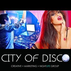 City Of Disco Productions