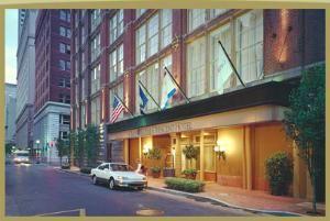Omni Royal Crescent Hotel