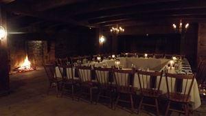 Bullard Tavern