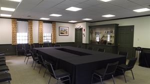 Fuller Conference Center - Board Room