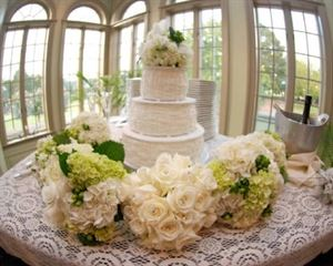 Victoria Marie Wedding Planners & Designers