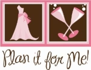 Plan It For Me! Weddings and Events