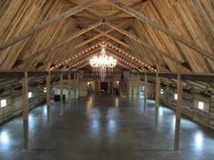 Willow Lane Barn