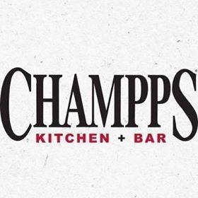 Champps Kitchen & Bar