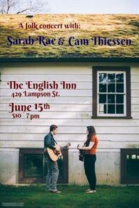 Sarah Rae Music