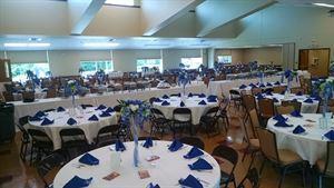 Chartiers Township Community Center