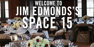 Jim Edmond's Space 15