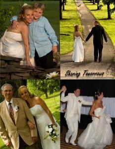 Wedding Photos by Frank Conorozzo