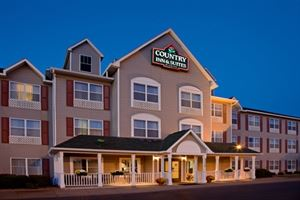 Country Inn & Suites By Carlson, Brooklyn Center, MN