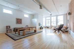 SoHo Luxury Loft Meeting & Event Space