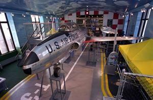 Aviation Hall