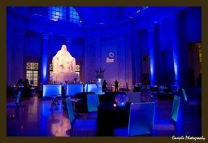 Benjamin Franklin National Memorial Hall
