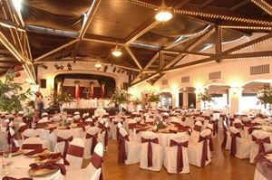 The Sheldon Ballroom