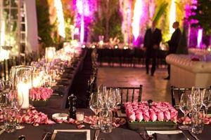 Villa Azur, Restaurant & Lounge
