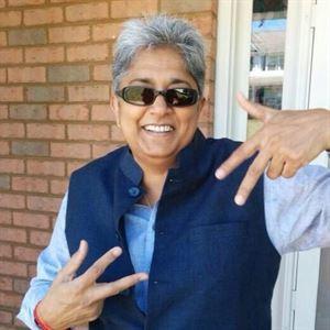 DJ Geeta