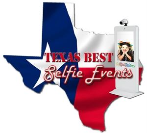 Texas Best Selfie Events