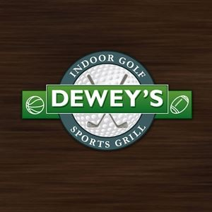 DEWEY'S INDOOR GOLF & SPORTS GRILL