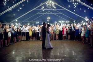 Affair Tent & Event Rentals