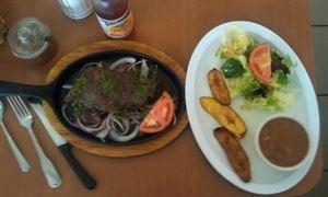 Las Orquideas Restaurant