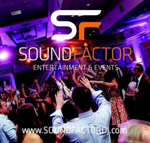 Soundfactor Entertainment & Events