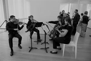 Lindalë String Quartet