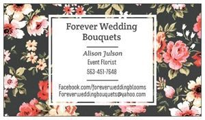 Forever Wedding Bouquets