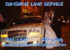 Sunshine Limo Service