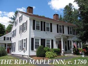 The Red Maple Inn