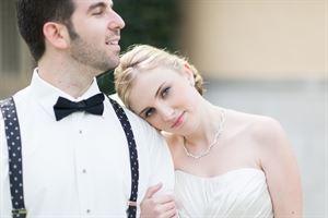 Mr. & Mrs. Wedding
