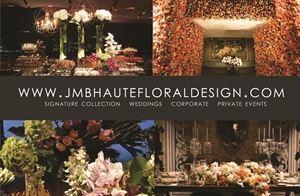 JMB Haute Floral Design