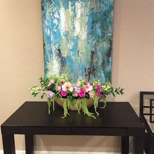 Laina Milestones Floral Design