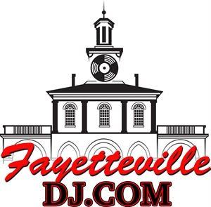 Fayetteville Disc Jockey