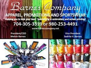 Barnes Company