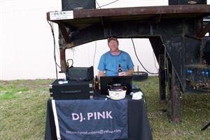 DJ Pink