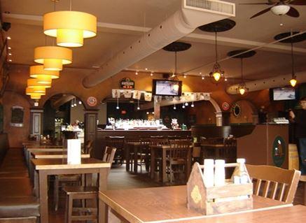 Hooley's Pub