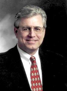 Reverend John Bennett