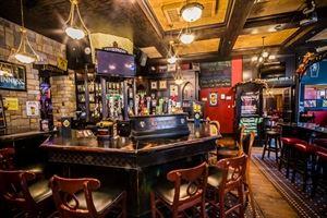 Dublin Room and Bar