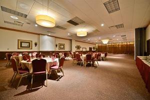 Best Western Plus -La Porte Hotel & Conference Center