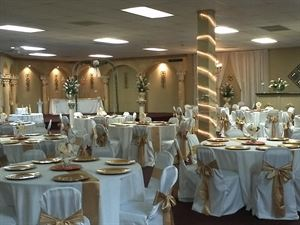 All Occasions Event Hall
