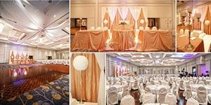 Glam Location & Decor | Montreal Wedding Decoration rentals